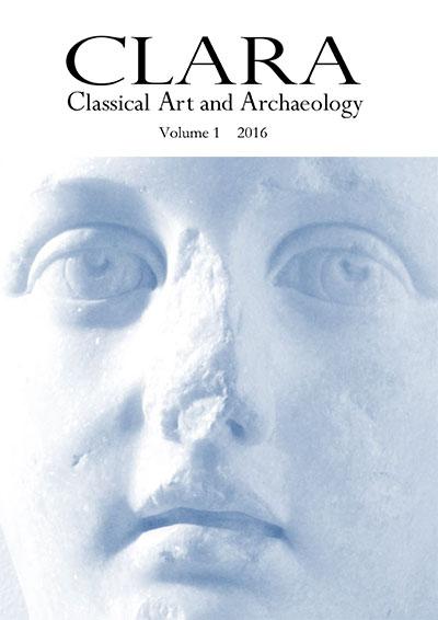Cover Clara volum 1