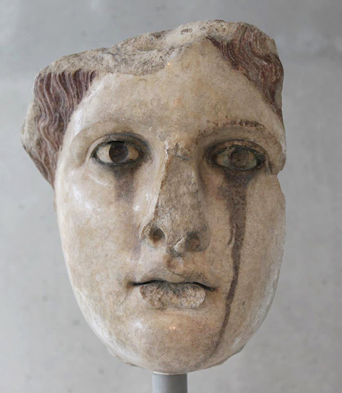 View Vol. 5 (2020): CLARA Special issue: Perceiving Matter. Visual, Material and Sensual Communication from Antiquity to the Middle Ages and Beyond