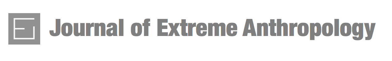 Journal of Extreme Anthropology