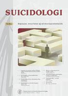 Se Vol 14 Nr. 3 (2009): Migrasjon, minoriteter og selvmordsproblematikk