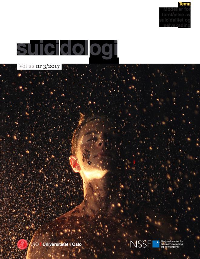 Tidsskriftets hjemmeside: bilde