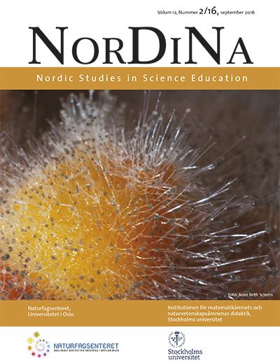 Cover Nordina Volum12, 2/16